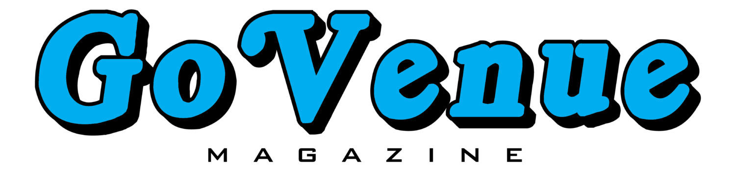 Go Venue Magazine