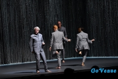 David Byrne 14