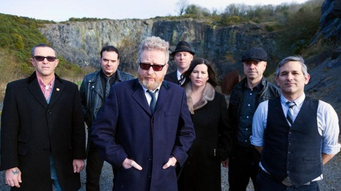 FLOGGING MOLLY To Release Two Unreleased Songs From 'Life Is