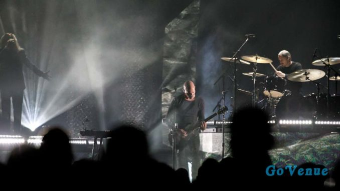 Concert Review A Perfect Circle Baxter Arena In Omaha Go Venue