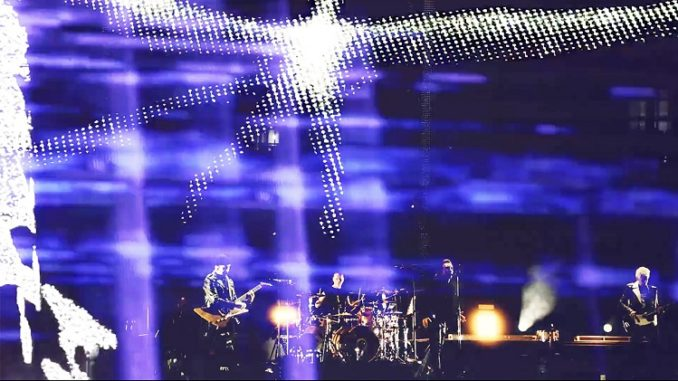 U2s Experience Innocence Tour Launches Tonight In Tulsa Go