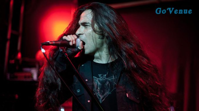 CONCERT REVIEW: Calabrese with Zombeast and The Returners