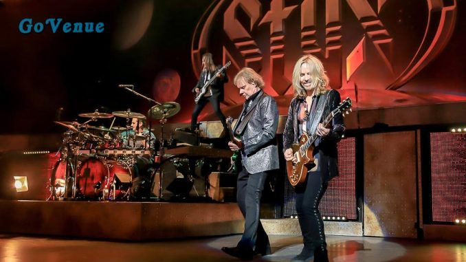 Styx And Larry The Cable Guy Git R Done By Rockin The Para Errr
