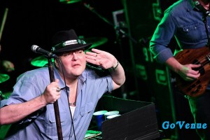 Blues Traveler 8