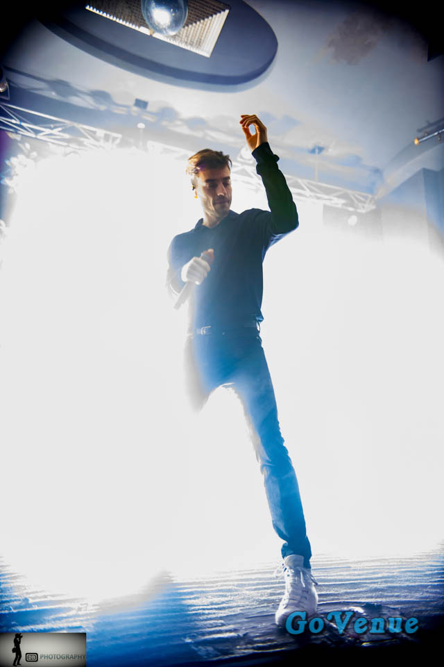 CONCERT REVIEW: New Politics At The Bourbon In Lincoln – Go Venue ...