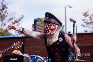 Bloody Benders | Invasion Punk 2K17