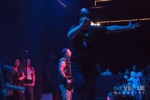Special Duties | Invasion Punk 2K17