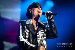 Scorpions at The Forum