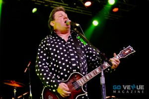STIFF LITTLE FINGERS at House of Blues in Anaheim, CA. Photo Credit: © Gloria Skulls
