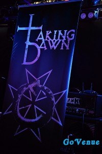 Taking Dawn 1
